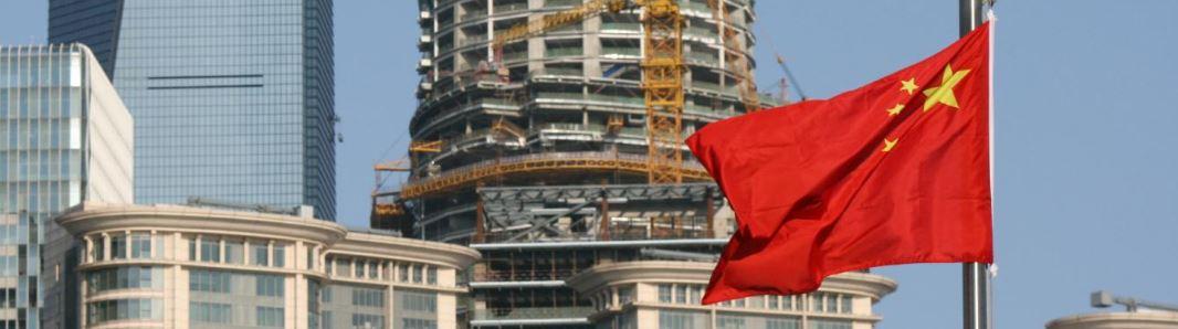 hvad er kinas hovedstad