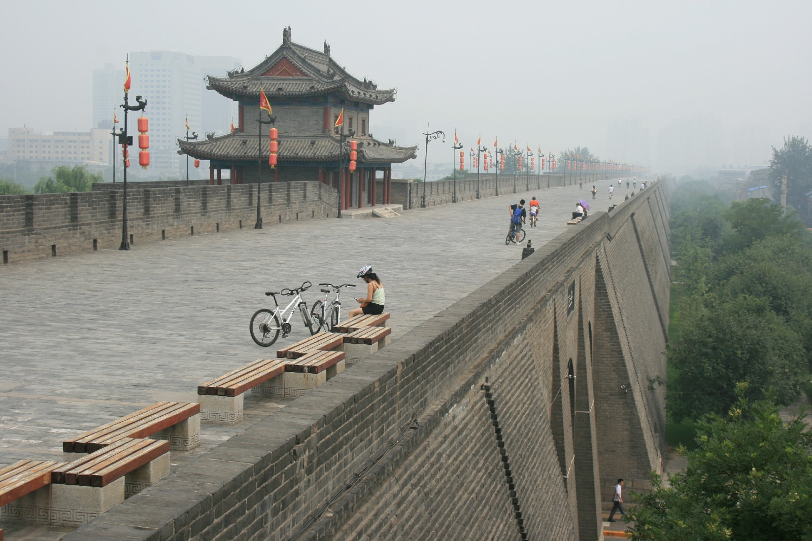 Pictures from China by otto leholt